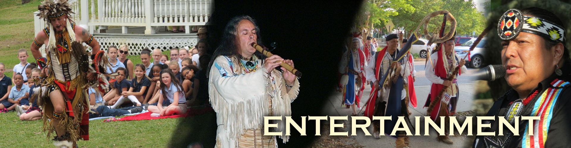 Musical Echoes Entertainment