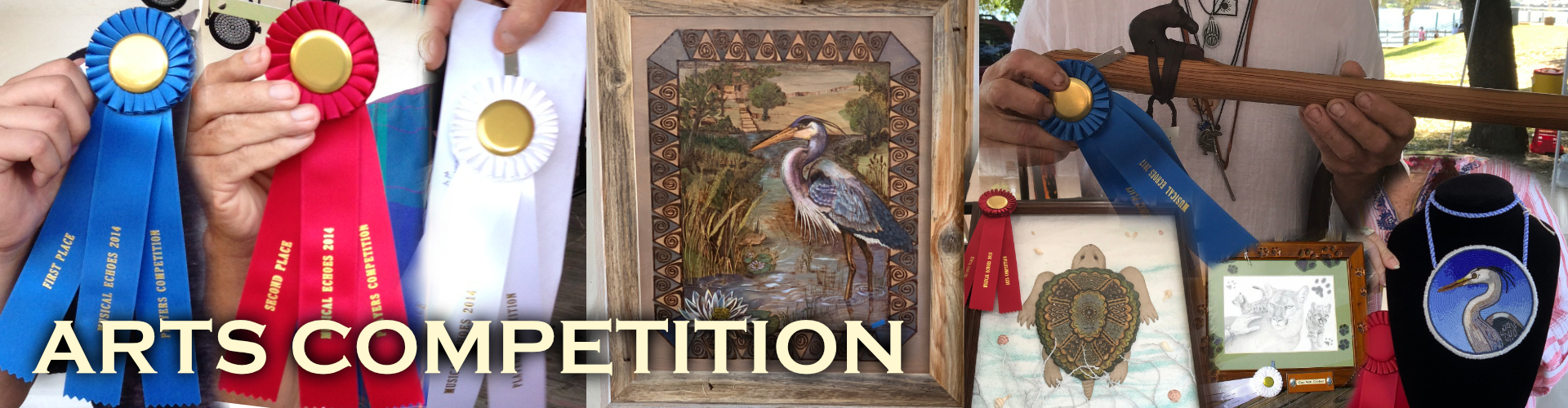 Arts Competition Image