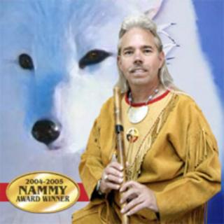 Bill Whitefox