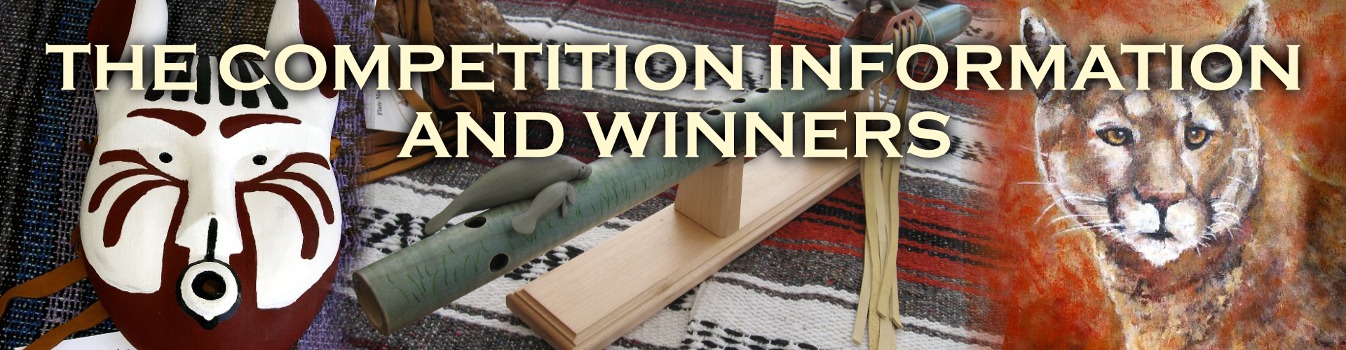 Art and Flute Information and Competition Header