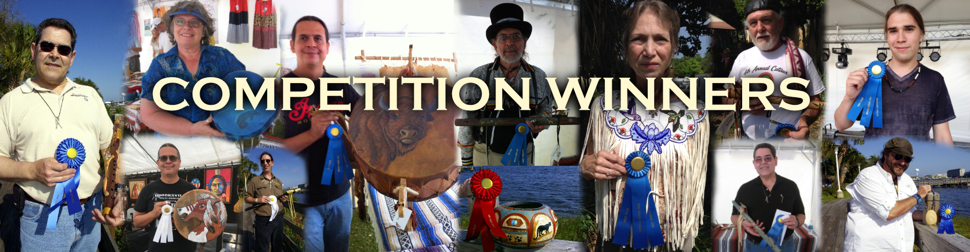 Competition Winners Image