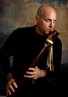 Michael DeMaria