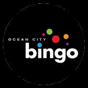 Ocean City Bingo Logo